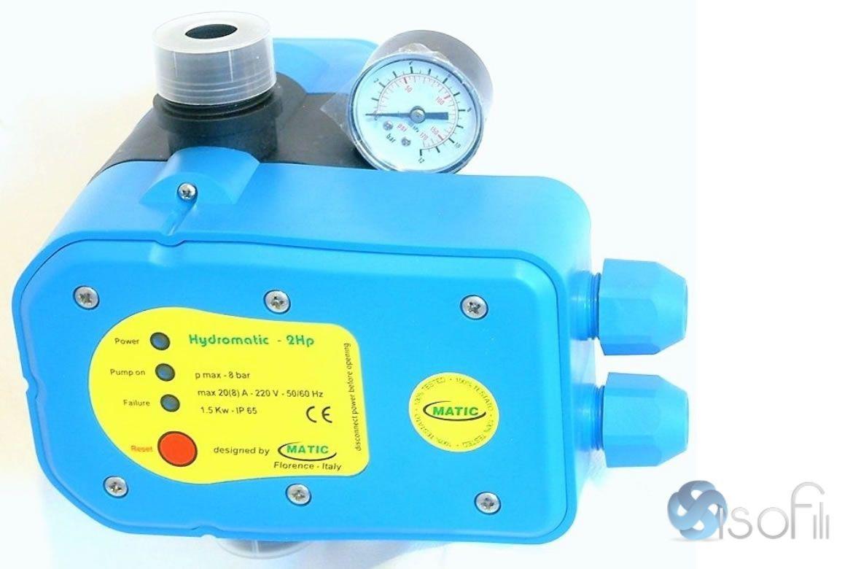Press control domande e risposte blog isofili soc coop for Vendita acqua online